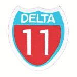 Delta-11-8x8e