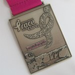 Susan G. Komen Race for the Cure Medals South Dakota by Lasting Impressions