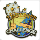 Destination Imagination pin example image