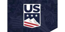 US Ski logo